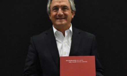 E013 / PROTAGONISTAS / LUIS FERNANDO VÉLEZ, AMOR PERFECTO, BOGOTÁ